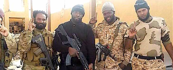 Mercenari Isis persino dai Caraibi: da Trinidad e Tobago partiti in cento