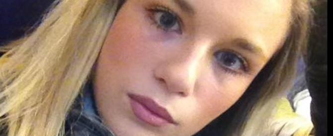 Omicidio di Jessica, l'accusato: «Ho agito per un raptus, non voleva stare con me»