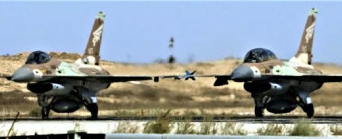 Mosca ammonisce Israele: tutti rispettino la sovranità della Siria