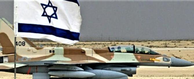 Missili di Israele sulla Siria. L'ira di Damasco: Tel Aviv sostiene l'Isis