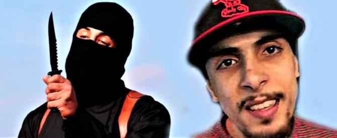 Due jihadisti inglesi catturati dai curdi in Siria: decapitarono 27 ostaggi