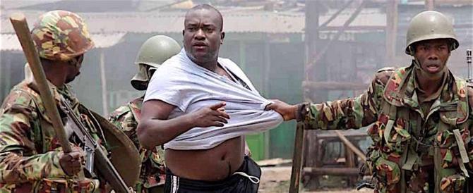 Giro di vite contro il dissenso in Kenya: arresti e tv oscurate dal regime