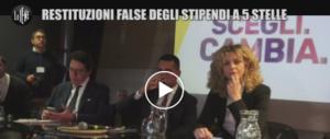 Rimborsi M5S, l'inchiesta delle Iene fa tremare Di Maio: buco da 500mila euro (video)