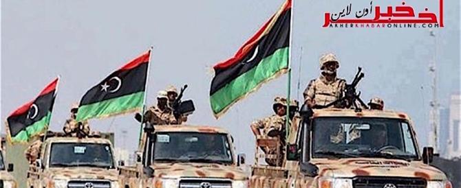 Libia nel caos, terrorista suicida si fa saltare davanti caserma: tre morti