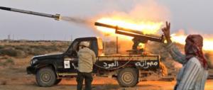 Guerra per bande in Libia: che aspettiamo a cambiare alleato?