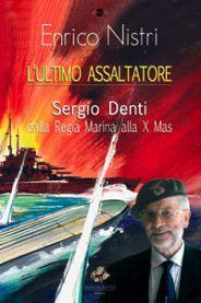 La copertina del libro di Enrico Nistri