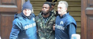 "Pamela, ""Oseghale doveva mangiarla"": intercettazioni-choc dei nigeriani"