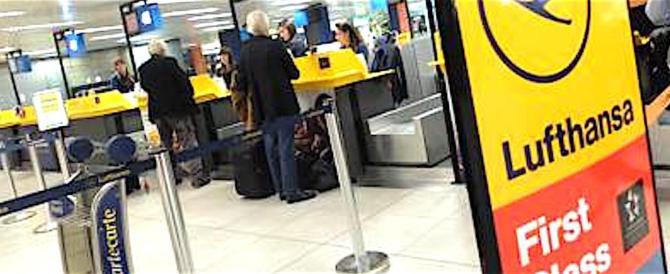 Alitalia, non se ne esce: una supercordata sfiderà Lufthansa