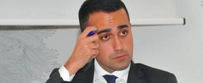 """Di Maio sempre più filo-Renzi: """"Salvini non vuole sganciarsi da Arcore"""""""