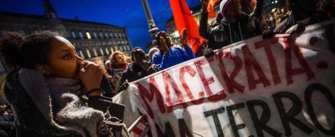 Macereta, la manifestazione si farà. Ma gli antifascisti sono spaccati