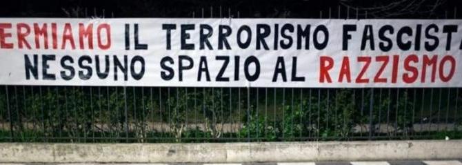 Macerata, dai cori antifascisti insulti anche ai Caduti di Nassiriya