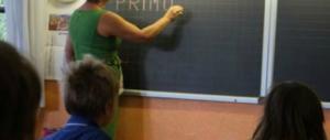 """Ancora pugni in faccia a una prof: """"raptus"""" di un alunno di scuola media"""
