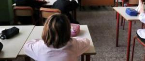 Minacce e botte ai bambini: 4 maestre sospese. La denuncia dell'insegnante