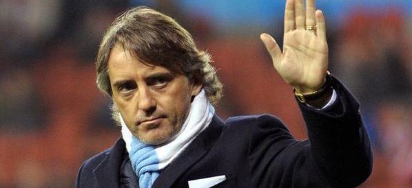 Mancini, prima esternazione da ct: «Riporterò la Nazionale sul tetto del mondo»