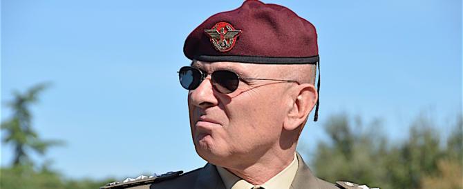 Uranio, il generale Bertolini: cosa c'è dietro l'attacco alle forze armate?