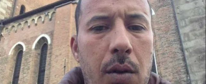 Padova, botte da orbi a due anziani e al cagnolino: già in libertà il marocchino