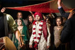 Non è la prima volta che un matrimonio pakistano finisce nel sangue