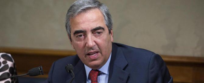 Gasparri: «FI determinata, in Italia e Ue rivendichiamo il ruolo che ci spetta»