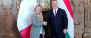 Patrioti d'Europa: Meloni e Orban, la nuova via per l'Europa del futuro