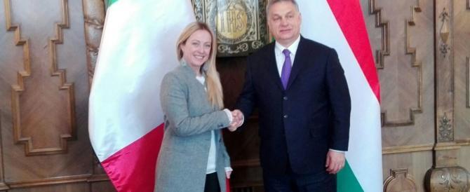 Viktor Orban stravince in Ungheria. Meloni: è lui il nostro modello