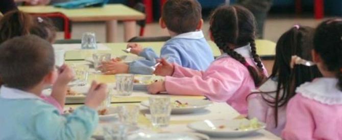 Roba da Raggi: il M5s impone il menu vegano per i bambini romani