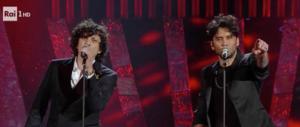 Ermal Meta e Fabrizio Moro hanno vinto Sanremo. Contro tutto e tutti