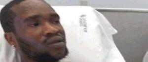 Uno dei feriti da Traini fugge dall'ospedale: è giallo sulle ragioni