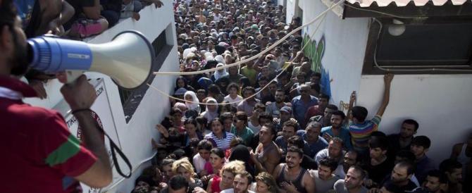 """Sbarchi in aumento, Frontex sbugiarda il Viminale. E Minniti """"dà i numeri"""""""