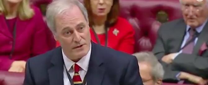 Londra, ministro si dimette per essere arrivato con 2 minuti di ritardo (video)