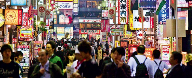 Migranti, modello Giappone: su 19mila richieste d'asilo accolte solo 20