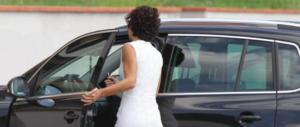 La moglie di Renzi in auto col permesso gratis? Matteo smentisce, FdI conferma