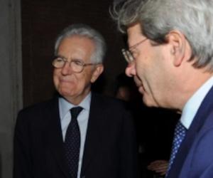 """Napolitano (e i poteri forti) tifano Gentiloni: """"È il miglior premier"""" (video)"""