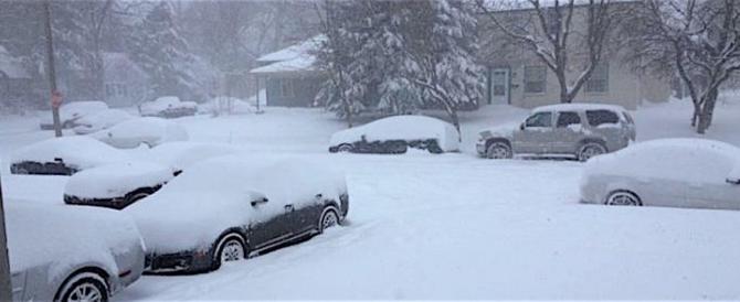 """Aspettando """"Burian"""": settimana con nubifragi e neve anche a basse quote"""
