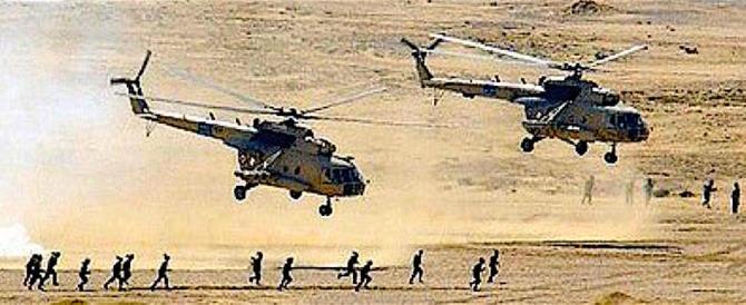 Vasta operazione antiterrorismo nel SInai: uccisi 28 jihadisti, 126 arresti