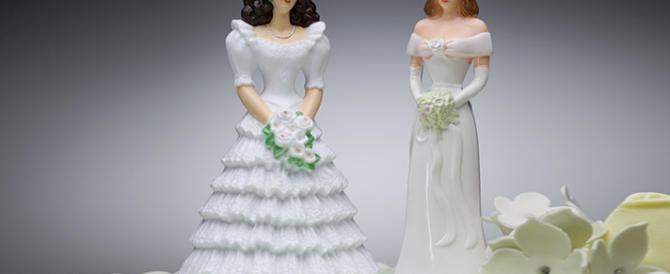 «Un pasticciere ha tutto il diritto di rifiutare una torta di nozze gay»