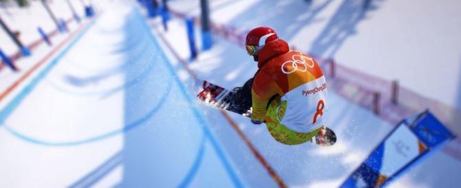 Olimpiadi coreane, freddo e rinvii. Si pensa e estendere la durata dei Giochi