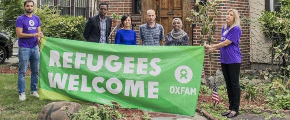 Ancora scandali sessuali su Oxfam: la Ong indaga su altri 26 casi di abusi