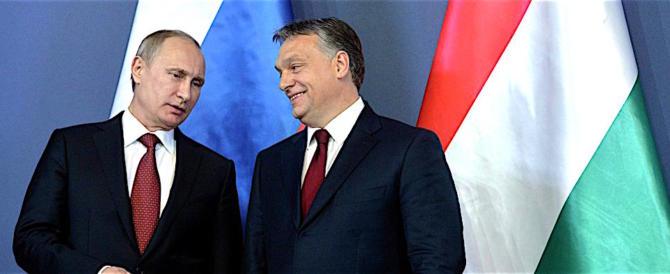 """""""L'immigrazione sarà la fine dell'Europa"""". Parola di Viktor Orban"""