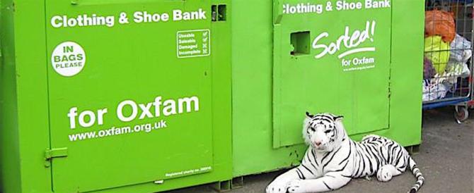 Aiuti umanitari in cambio di sesso, s'aggrava lo scandalo della Ong Oxfam