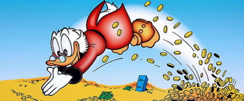 Lo dice la scienza: «I soldi fanno la felicità». Ecco quanti ne servono