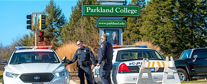 Parkland, il vicesceriffo era armato ma non intervenne. Proprio come l'Fbi