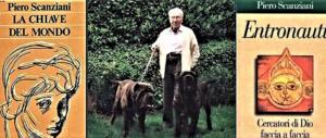 """Piero Scanziani ci lasciava 15 anni fa. La ricerca spirituale per """"non morire"""""""