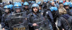 La rabbia della polizia: «Sul web ci massacrano, ma si pensa solo alla Boldrini»