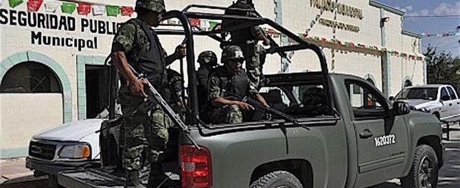 Messico, italiani scomparsi: è stata la polizia. Arrestati tre agenti