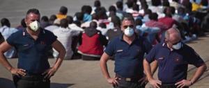 Gli immigrati illegali rinunciano ad andare in Svizzera: dimezzati gli arrivi