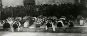 """Porzus, 73 anni fa: l'altra strage comunista """"oscurata"""", come le foibe"""