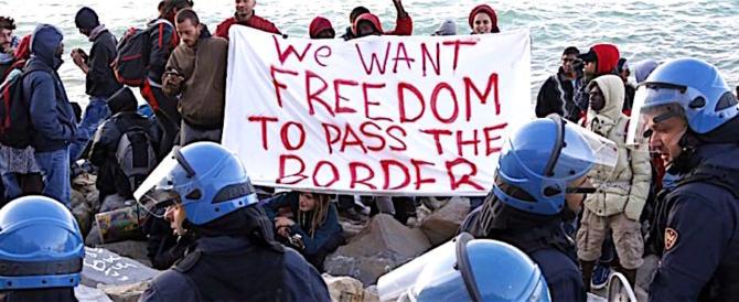 Il Paese in cui la legge si applica per gli italiani e si interpreta per gli stranieri