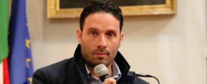 Acireale, via le multe in cambio del voto: arrestato il sindaco di sinistra