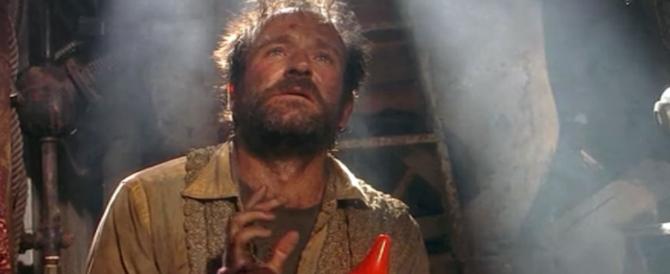 Studio Usa scopre l'effetto Robin Williams: quando si uccide un vip crescono i suicidi