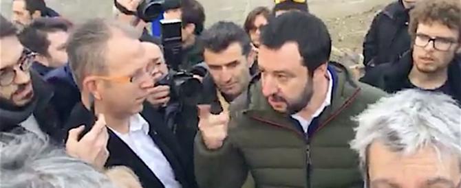 Resultado de imagen de salvini itali